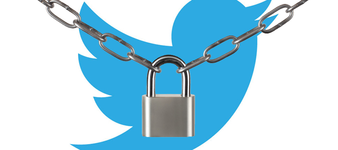 Twitter Privacy Rules changed