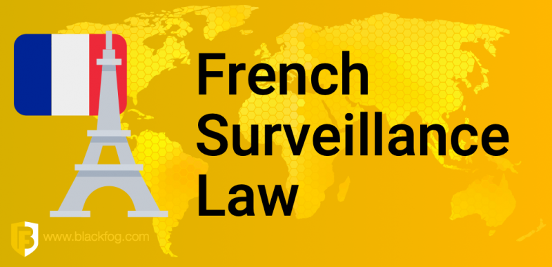 French Surveillance Law