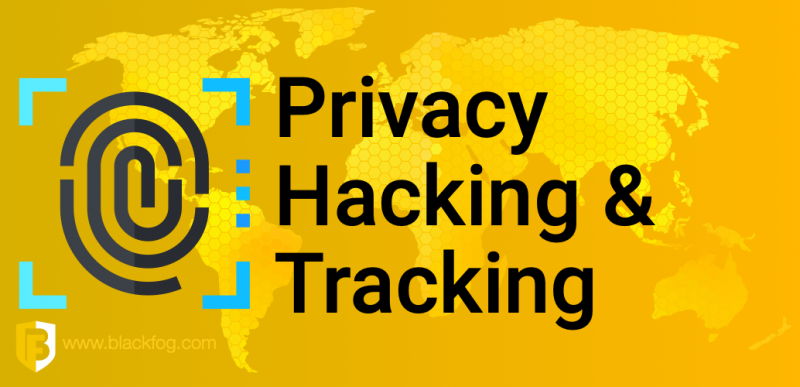 Privacy Hacking and Tracking
