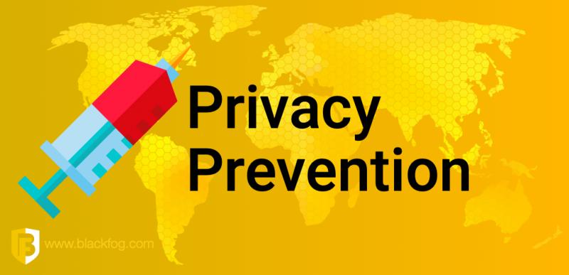 BlackFog Privacy Prevention