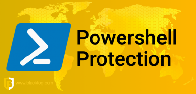 Windows PowerShell Protection