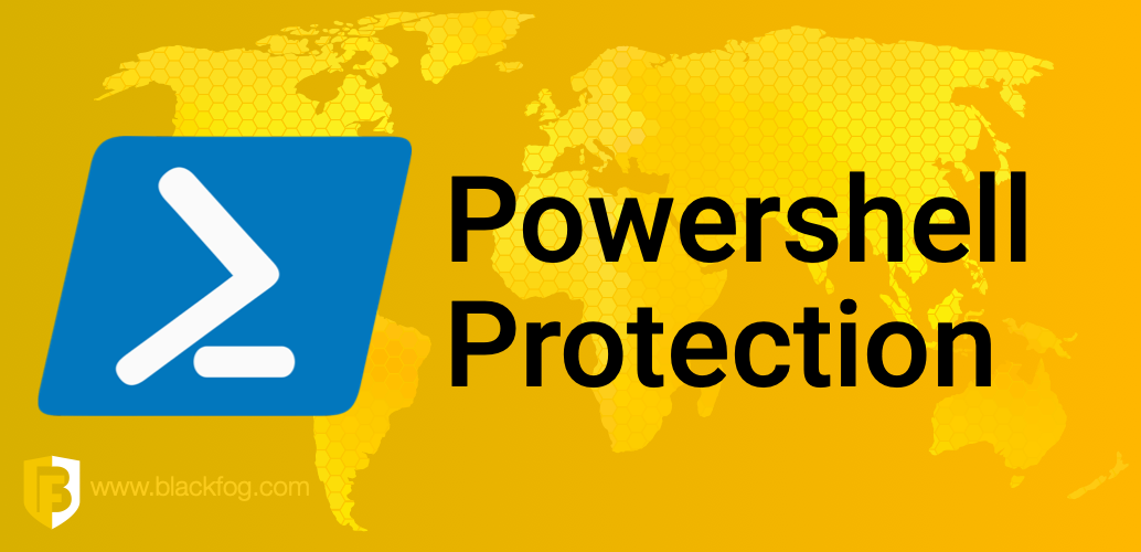 Windows PowerShell Protection
