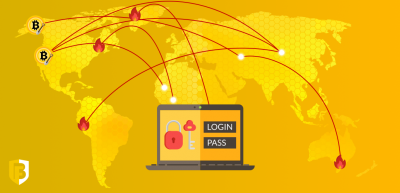 BlackFog Fileless Network Protection