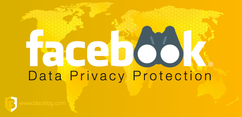 BlackFog Facebook Data Privacy