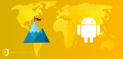BlackFog ChangeLog Android