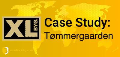 Case Study Tømmergaarden