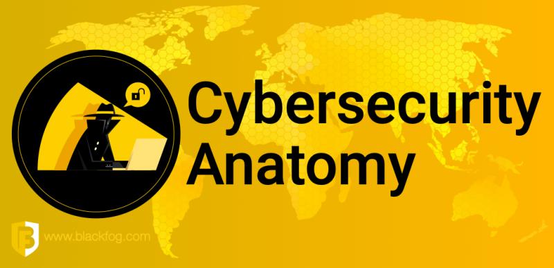 Cybersecurity Anatomy