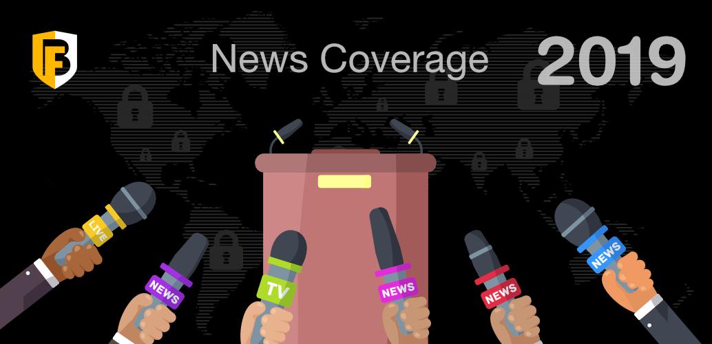 News Coverage 2019