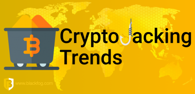 Crypto Jacking Trends