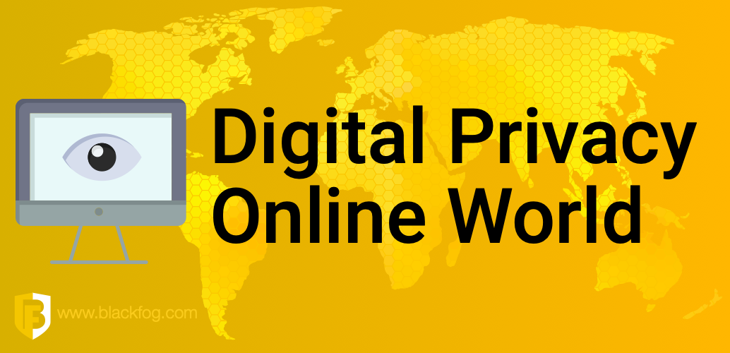 Digital Privacy in an Online World