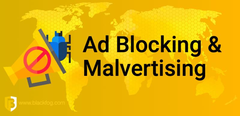 Ad Blocking and Malvertising