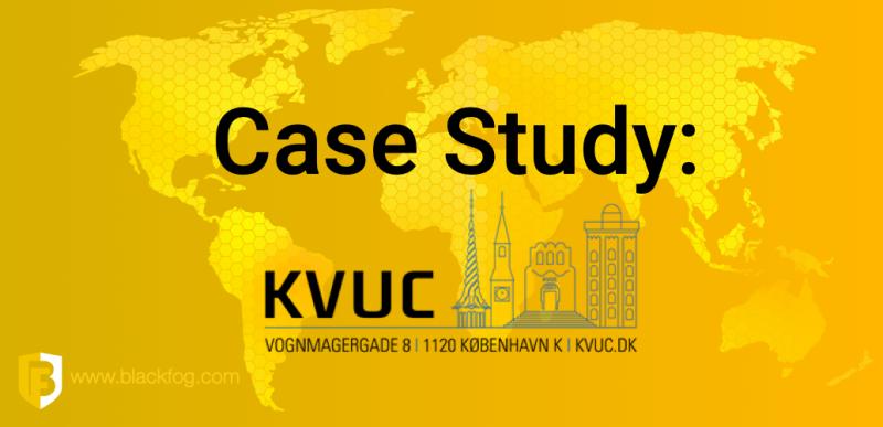 CaseStudy KVUC