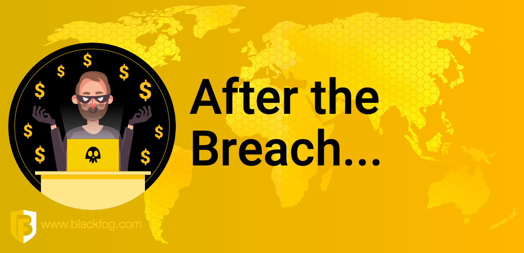 After the Breach – What Happens to Your Data?