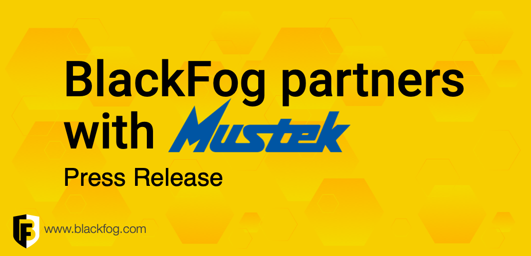 BlackFog partners with Mustek to increase data privacy and security in South Africa