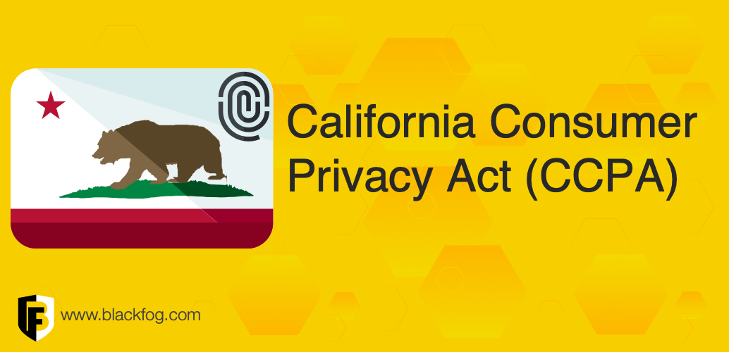 California Privacy Act: What you need to know