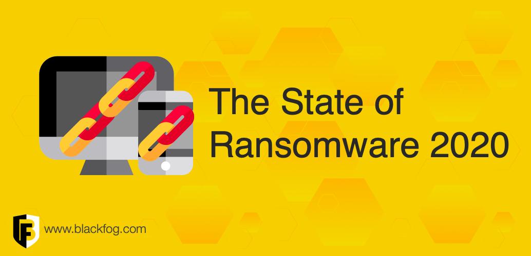 Ransomware Cyberattacks 2020