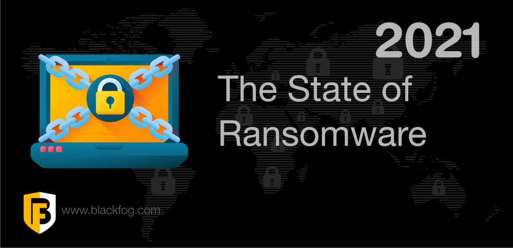 The State of Ransomware in 2021