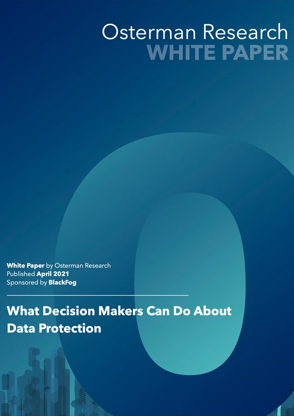 Data Protection White Paper