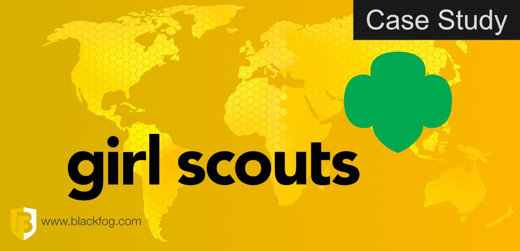 Girl Scouts Case Study