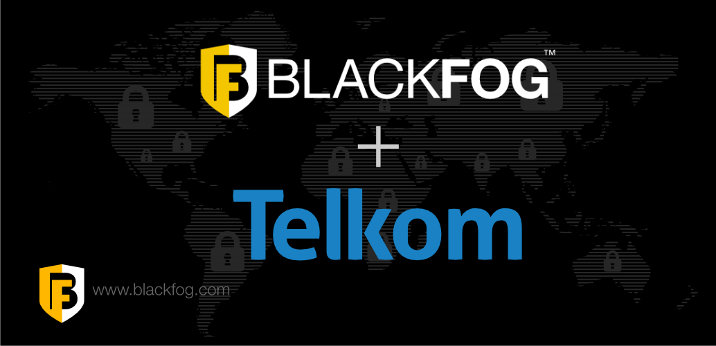 BlackFog Partners with Telkom Business to Curb Cyber Crime Against SMMEs